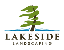 Lakeside Landscaping logo