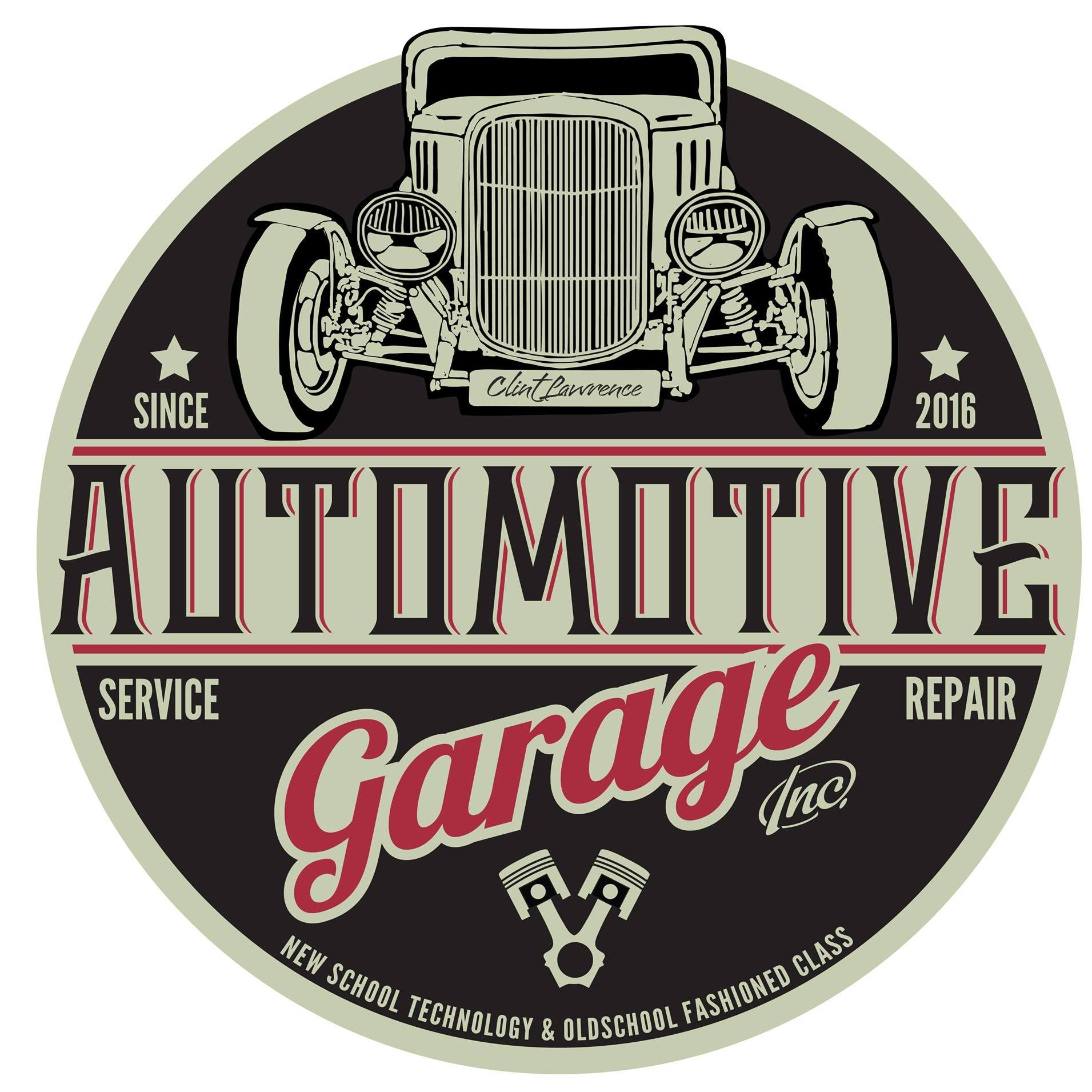 Lawrence Automotive Inc. logo