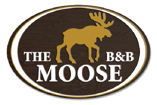 Moose B&B logo