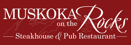 Muskoka on the Rocks logo