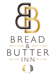 Bread & Butter Inn logo