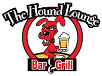 Hound Lounge Bar & Grill logo