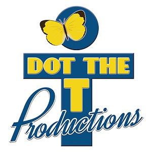Dot The T Productions logo