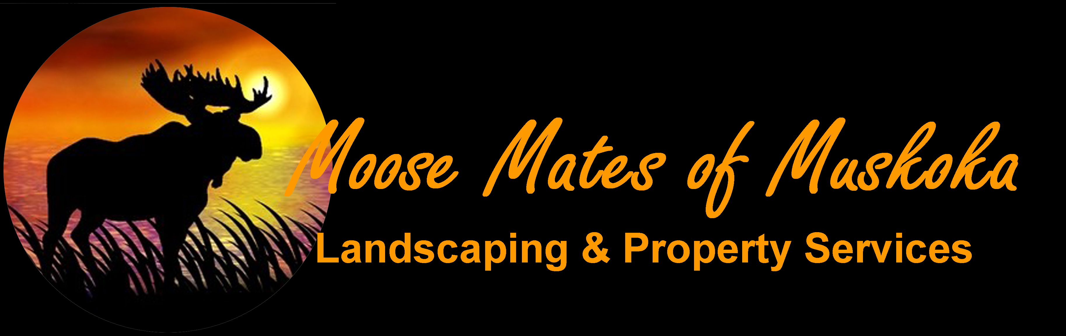 Full size lightbox of Moose Mates of Muskoka Landscaping & Property Services image 0