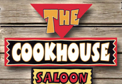Cookhouse Saloon logo