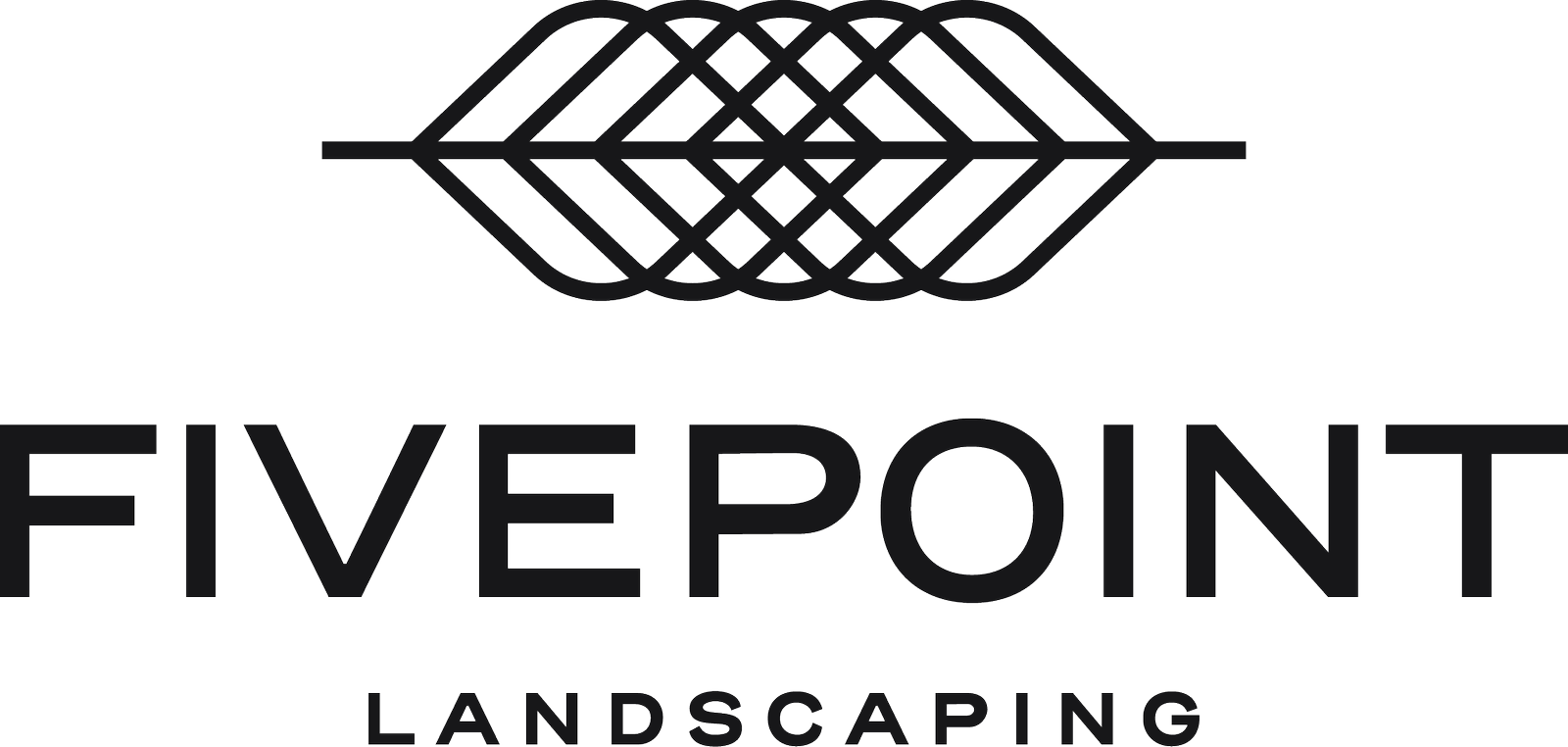 Fivepoint Landscaping logo