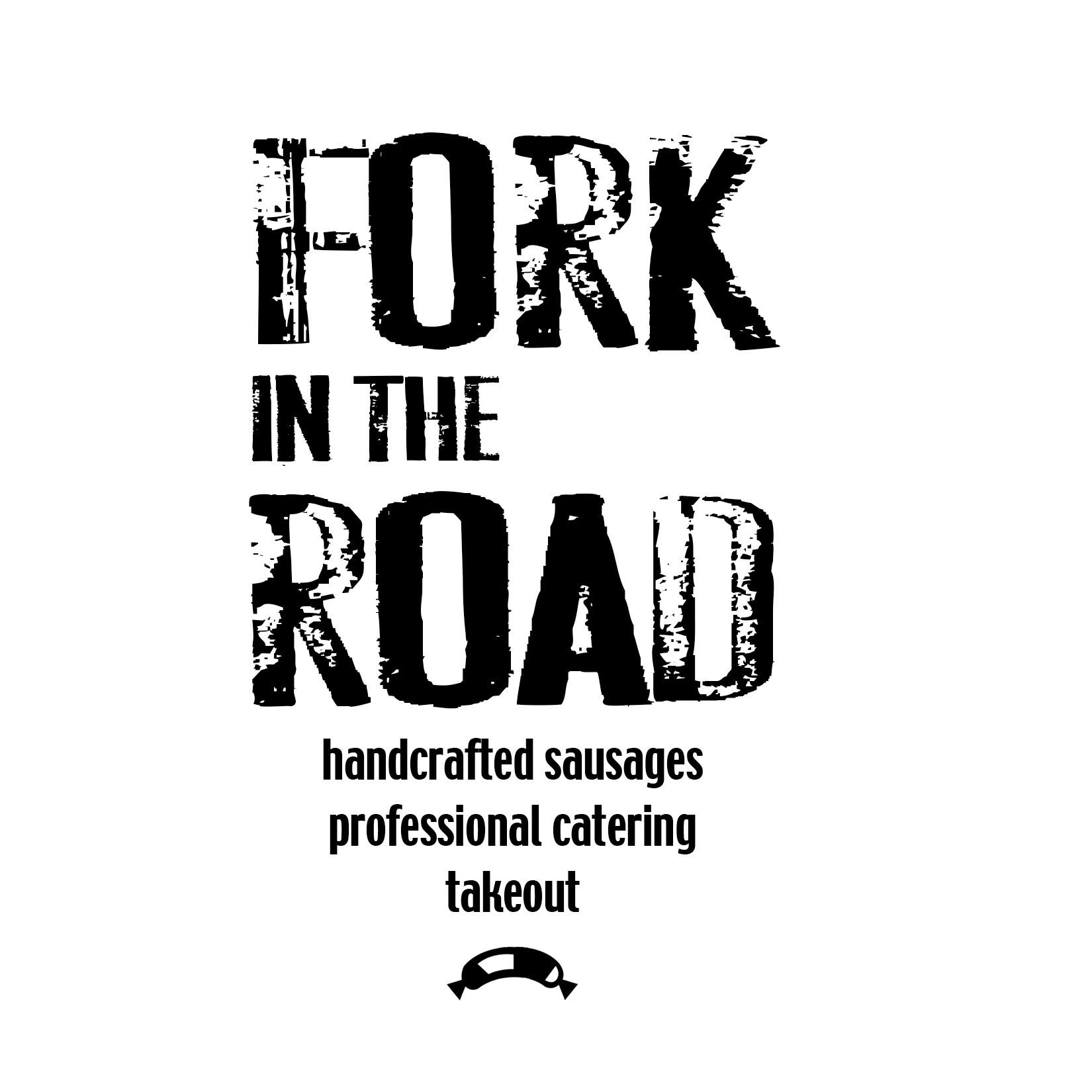 Fork in the Road logo