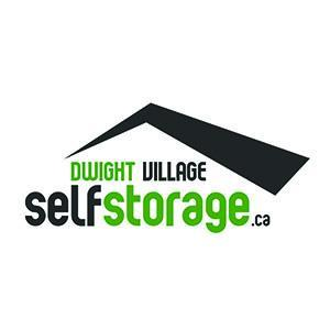 Dwight Village Self Storage logo
