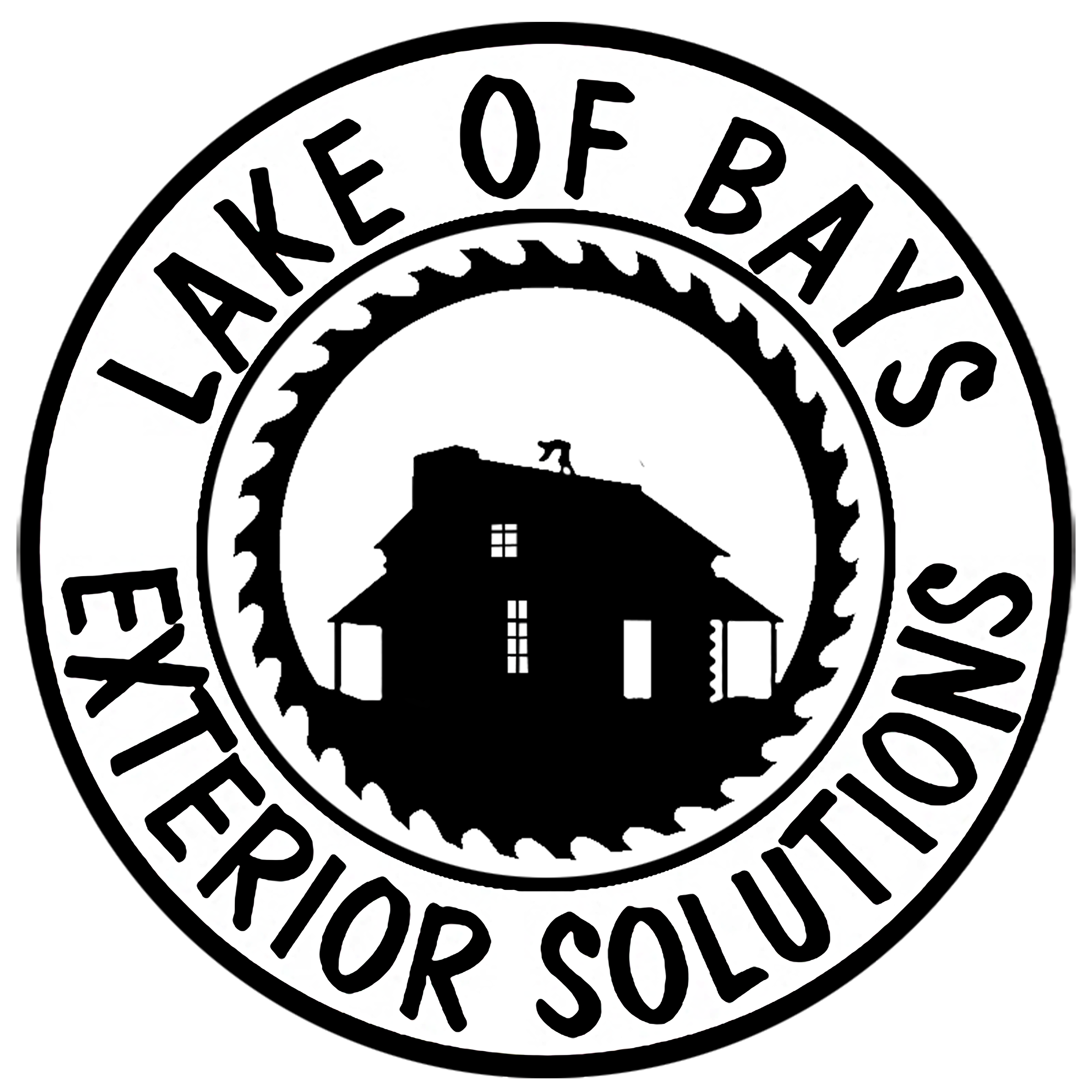 Lake of Bays Exterior Solutions logo